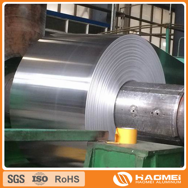 Sino ISO CE Hot rolled alloys boat alluminium sheet coil stri