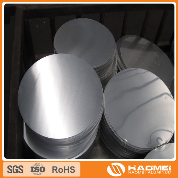 aluminium circles 1060 for cookware