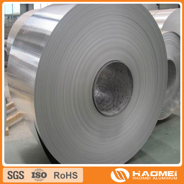 3004 3105 5052 8011 aluminum coil for building