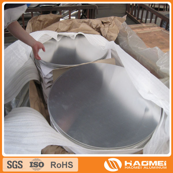 1mm thick aluminum round circles price