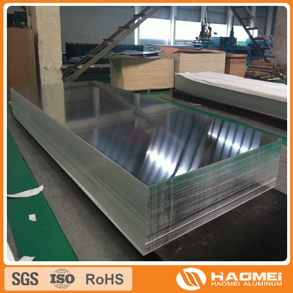 0.001-30mm Thickness 3003 Aluminum Brazing Sheet plate