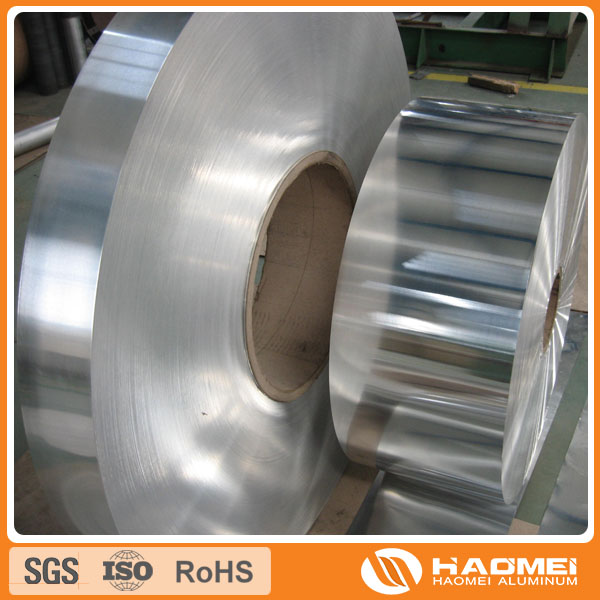 Aluminum slitting coil products aluminium roll