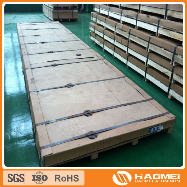 Alloy 5086 Aluminum Plate Sheet