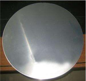 aluminium circle sheet weight per square meter