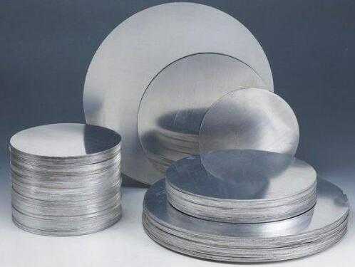 Non-Stick aluminum circle/disk/disc for cookware utensils